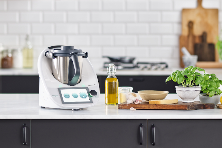 Thermomix Kitchen
